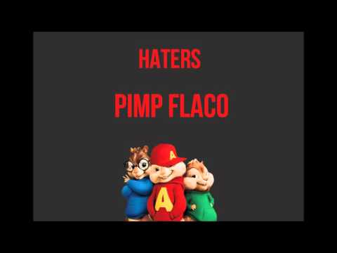 PIMP FLACO | HATERS | VERSIÓN ARDILLA