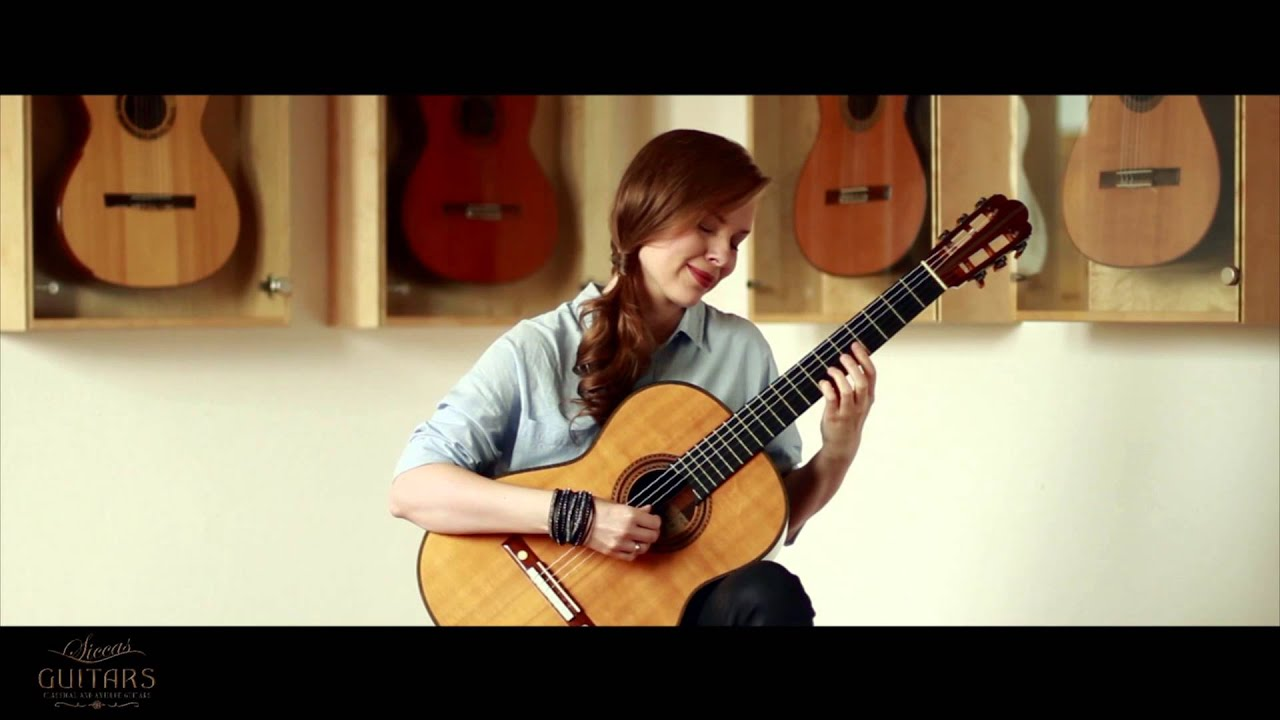 a barrios mangore julia florida performed by with loop