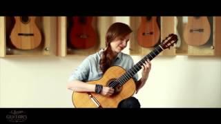 A. Barrios - Julia Florida, performed by Tatyana Ryzhkova thumbnail