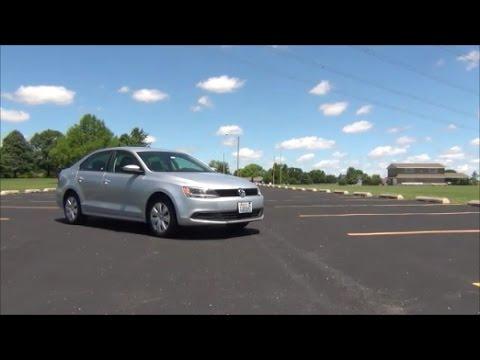 Review | 2014 Volkswagen Jetta SE 1.8T