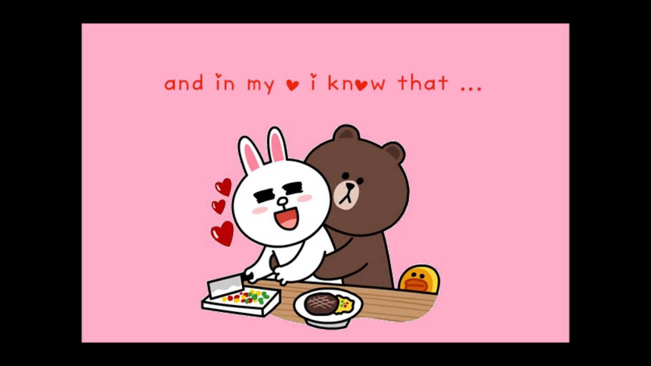 Bear Wallpaper Iphone Brown And Cony You Got Me Colbie Caillat Youtube