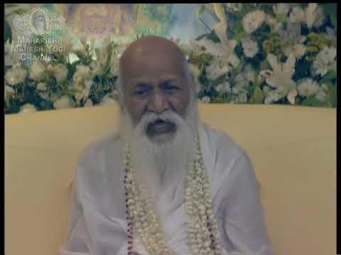 Everything physical in the universe is consciousness - Maharishi Mahesh Yogi
