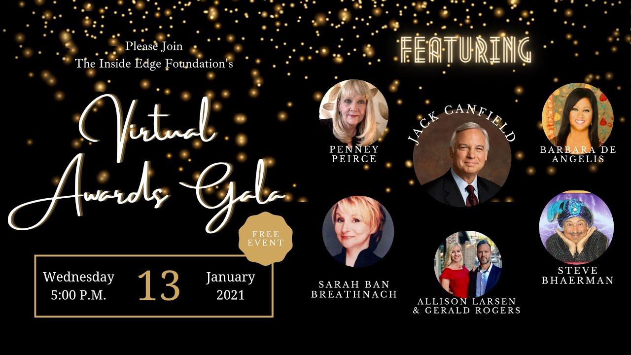 35th Anniversary Awards Gala | The Inside Edge
