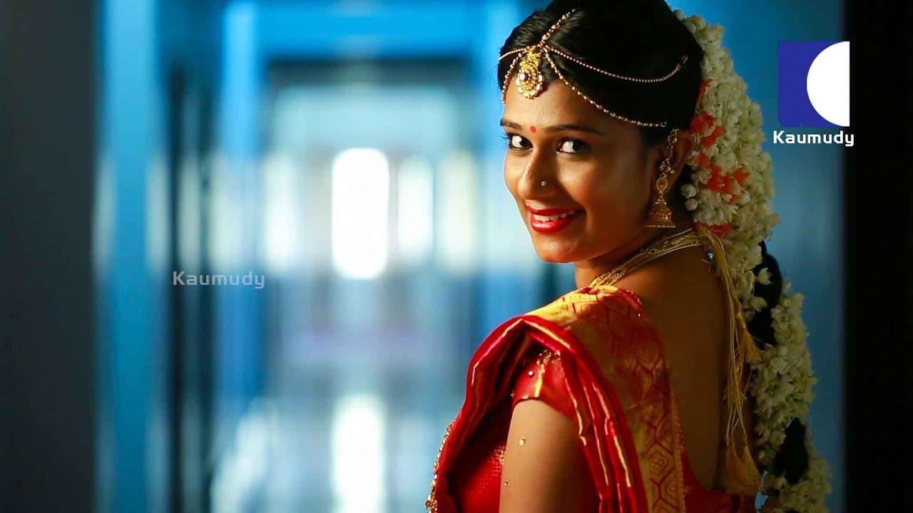 Kerala Wedding Videography Singer Prashobh Actress Shruthi Part 02 Swayamvaram 16 04 2016 You