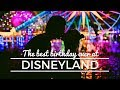 THE BEST BIRTHDAY EVER AT DISNEYLAND! || WEEKLY VLOG