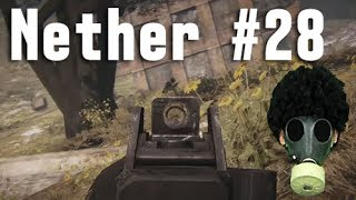 Nether プレイ動画 #28 サバイバルホラーFPSのNetherに挑戦「新マップを探索 Part3」 ゲーム実況 nether new map gameplay