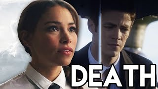 dawn allen reveal link to major death? the flash season 4 theory