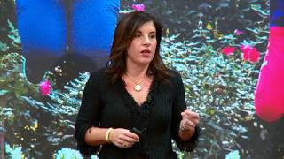 Iron-Woman: A Lifelong Philosophy for Success | Linda Matzigkeit | TEDxCentennialParkWomen