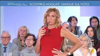 L'aria che tira - A Monfalcone un nuovo caso Embraco (Puntata 22/02/2018)