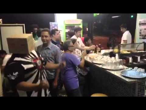Harlem Shake Bar do Biu