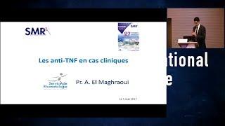 Utilisation des anti-TNF en cas cliniques pratiques