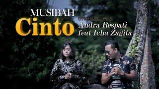Lagu Minang Terbaru ANDRA RESPATI ft ICHA ZAGITA - Musibah Cinto [ Official Music Video ]