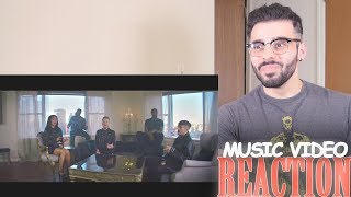 Pentatonix - New Rules x Are You That Somebody? | Music Video Reaction!