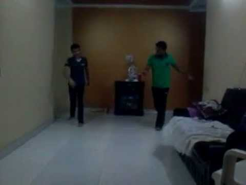 meine socha tha aj mein na piyu dance by suryansh and shanu