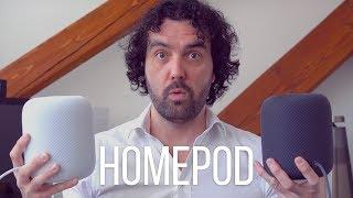 Apple HomePod. Je opravdu nejlepší? [4K]