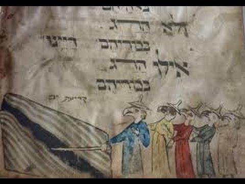 introducción-al-judaísmo-031:-ashkenaz-(1000-1500-ec)