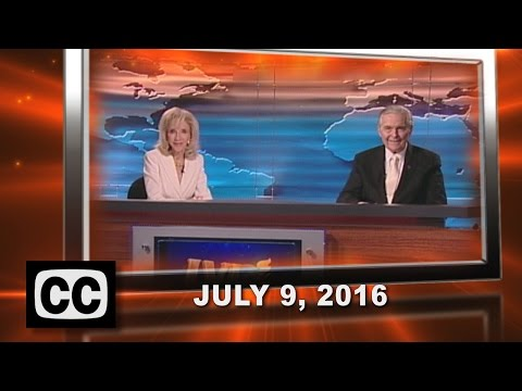 Jack Van Impe Presents July 9, 2016
