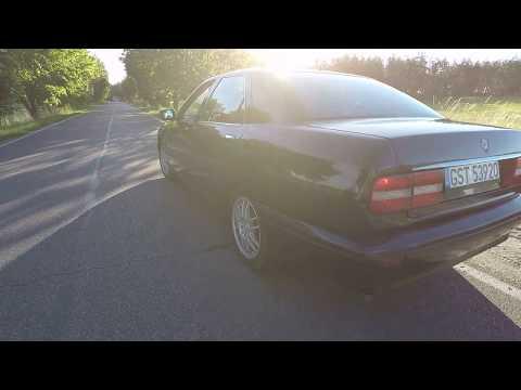 Lancia Kappa 2.0 20V R5