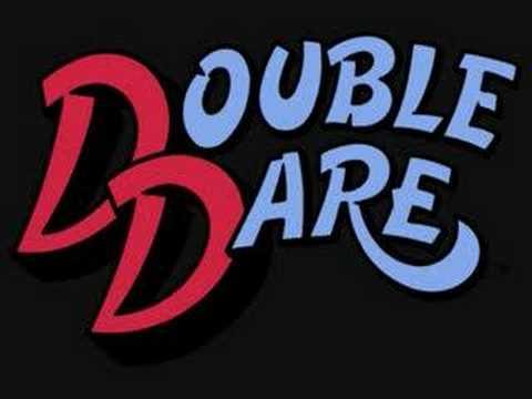 Double Dare 1988-1993 Theme
