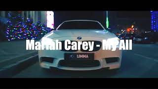 Mariah Carey - My All (DJ.DOMINIK 2017 BOOTLEG)