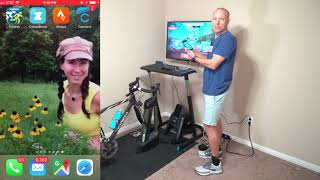 Zwift Apple TV 4k Bluetooth Connection Issues SOLVED!!! (2019)