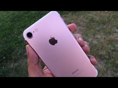 Iphone 7 ¿vale la pena 2020?
