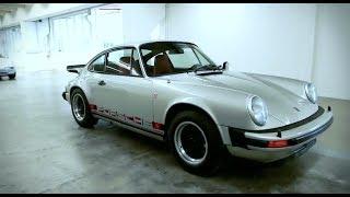 Porsche 911 Secrets : the first 911 Turbo