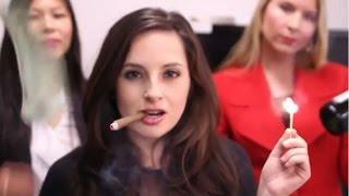 """Video Bitch in Business - Parodie für Gleichberechtigung auf """"All About That Bass"""" von Studentinnen download MP3, 3GP, MP4, WEBM, AVI, FLV Juli 2018"""