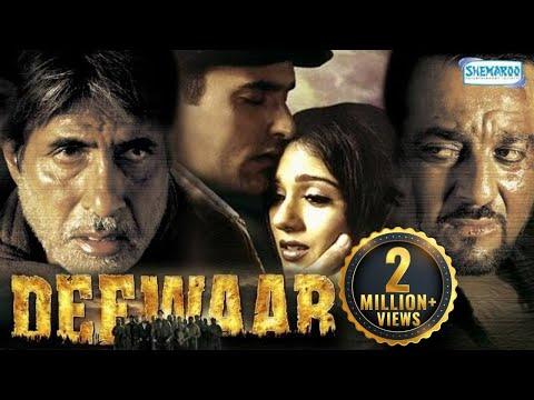 Deewar (2004) Hindi Full Movie - Amitabh...