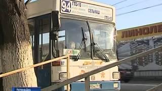 Скачать Суд займется спором между перевозчиками на маршруте 94 и 96