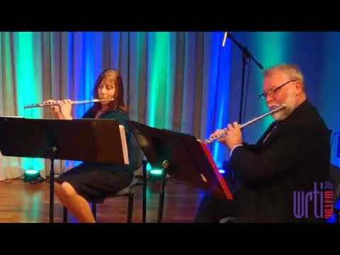 Rondo-Finale From The Grand Quartet Op. 92 - Ernesto Kohler