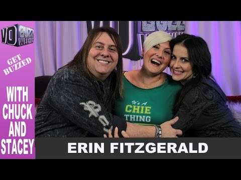 Voice of Naz, May Kanker, Chie, Erin Fitzgerald EP163