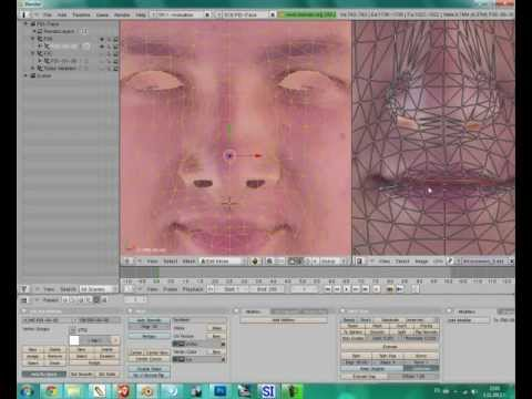 FaceGen to PES 2013 Convert v.2 by TwistedLogic