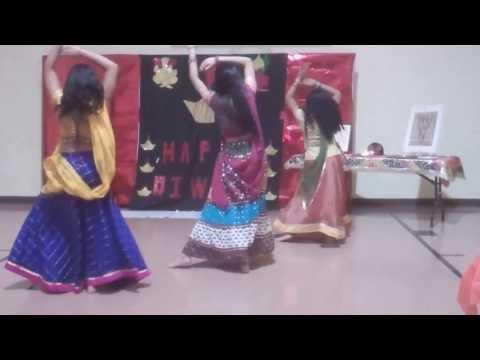 BB-Diwali 2013: Kashmir Main Tu Kanyakumari and Dola Re Dola