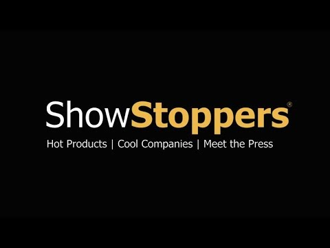 ShowStoppers – Meet the Press