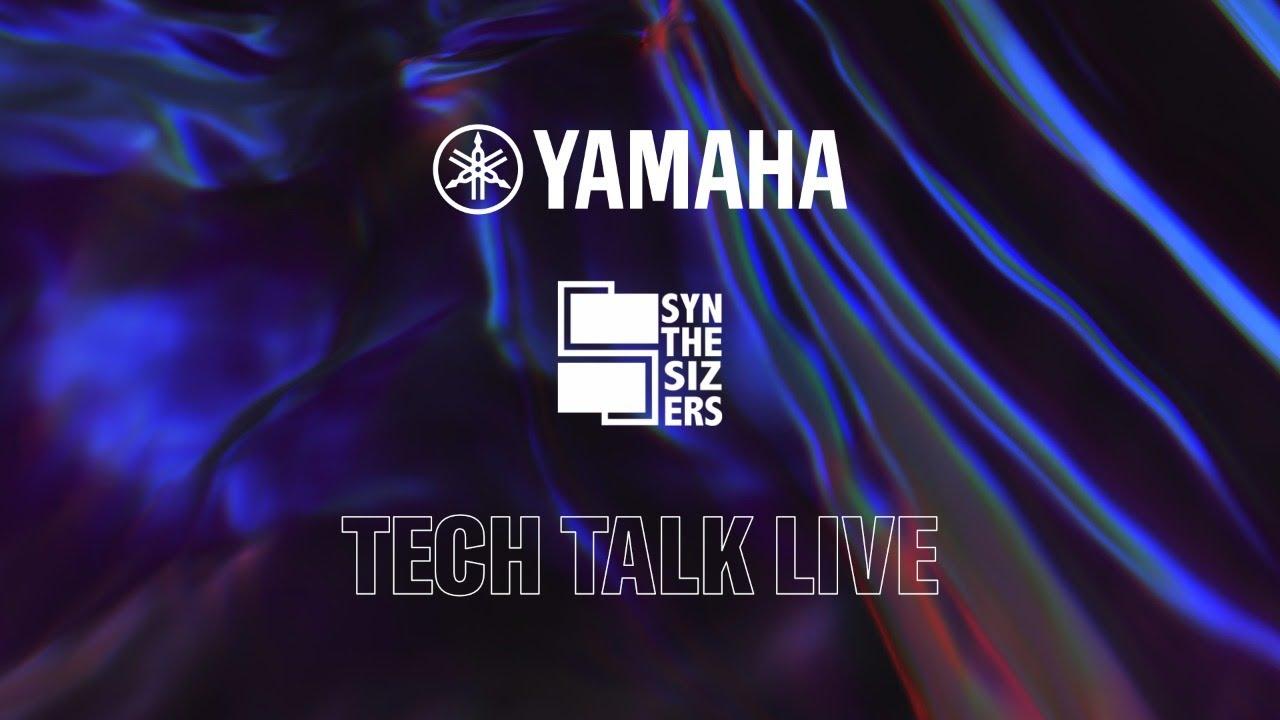 (DE) Tech Talk Live: MODX DAW Remote Stream