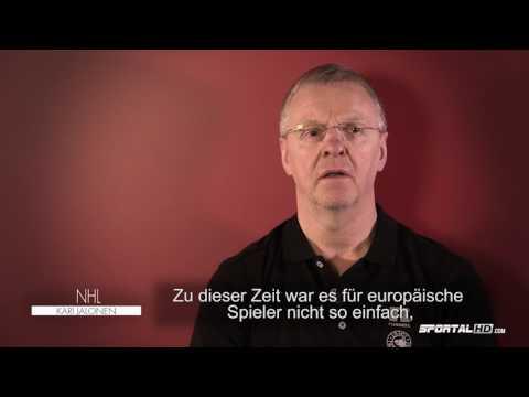 Man on Spot: Kari Jalonen - Charakter und Träume