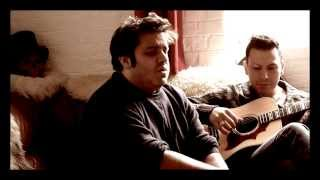 Calvin Harris & Alesso - Under Control by Nathan Amzi & Ricky Rojas (Acoustic Cover)