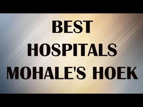 Download Best Hospitals in Mohale's Hoek, Lesotho