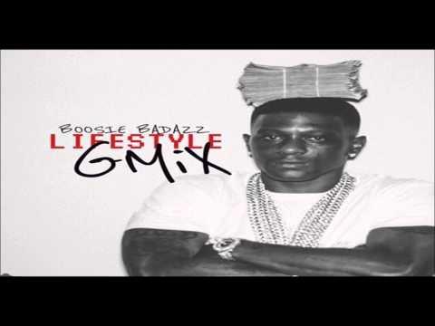 Lil Boosie - Lifestyle (G-Mix)