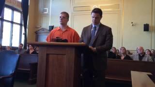 Teen gets prison time for killing new bride in drunken wrong-way crash