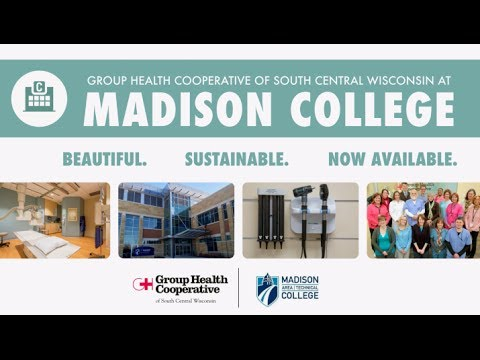 Welcome to the GHC-SCW Madison College Community Clinic