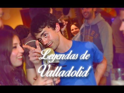 Leyendas de Valladolid (Fiesta Valladolid Merinos)