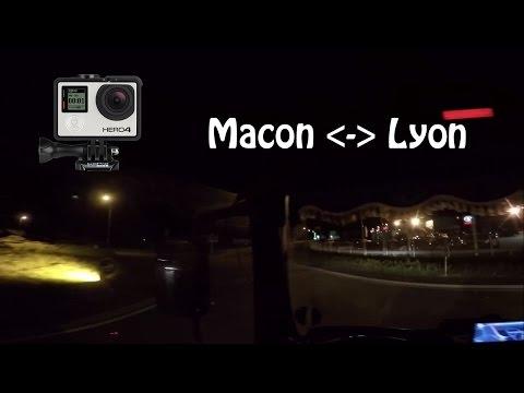😂TruckVloG 06😂Macon Lyon