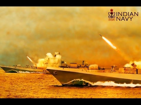 INDIAN NAVY MOTIVATION 2017 || MUST WATCH