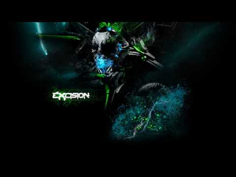 Excision & Datsik  Swagga HQ + DOWNLOAD