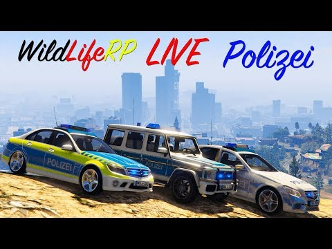 Guter Cop, böser Cop - GTA 5 Real Life Online #2 - WildLifeRP - Daniel Gaming thumbnail