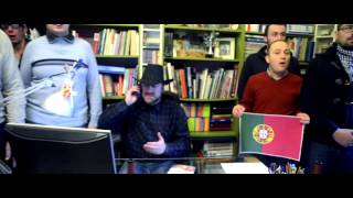 CoroPop di Salerno | EU Is For Everyone! - Ode To Joy (EESC Video Challenge 2015)