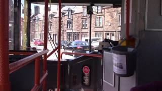 Volvo B10M/PS K779DAO Lillyhall Open Day 2015