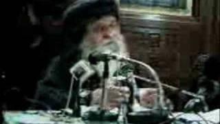 أنت تسأل والبابا شنوده يجيب00الشيطان رئيس العالم!!!